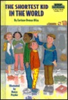 The Shortest Kid in the World (Step Into Reading. a Step 2 Book)