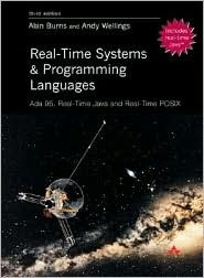 Real-Time Systems and Programming Languages: ADA 95, Real-Time Java and Real-Time Posix