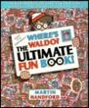 Where's Waldo: Ultimate Fun Book