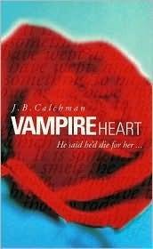 Vampire Heart (Puffin Teenage Books)