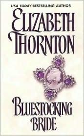 Bluestocking Bride by Elizabeth Thornton