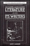 Writing research papers with literature and its writers, an introduction to fiction, poetry, and drama, Ann Charters, Samuel Charters