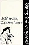 Li Ch Ing-Chao, Complete Poems