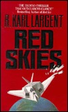 Red Skies (Commander T. C. Bogner, #3)