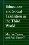 Education & Social Transition in the Third World