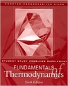 Fundamentals of Thermodynamics, Work Example Supplement