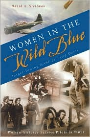 Women in the Wild Blue: Target-Towing Wasp at Camp Davis EPUB