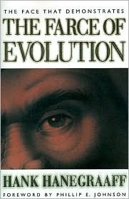 The Face That Demonstrates the Farce of Evolution
