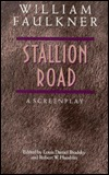 Stallion Road: A Screenplay