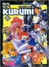 Steel Angel Kurumi, Volume 3