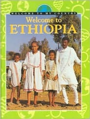 Welcome to Ethiopia! by Neil Macknish