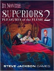 Superiors 2 by Mark Allen