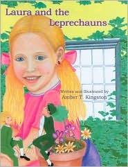 Laura and the Leprechauns by Amber T. Kingston