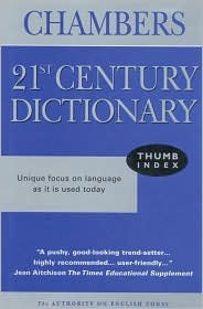 21st Century Dictionary