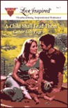 A Child Shall Lead Them (The Minister's Daughters Trilogy #2)