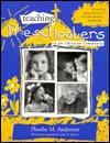 Teaching Preschoolers in the Christian Community
