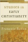 Studies in Early Christianity