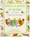 Ring a Ring O Roses Rhymes