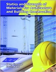 Statics and strength of materials for architecture and building statics and strength of materials for architecture and building construction by barry s onouye fandeluxe Images