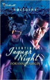 Jaguar Night by Doranna Durgin