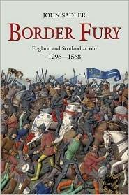 Border Fury by John Sadler