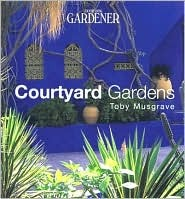Courtyard Gardens by Toby Musgrave