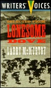 Selected from Lonesome Dove