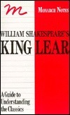 Shakespeare's King Lear (Monarch Notes & Study Guides)