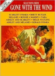 Gone with the Wind (Movie Selections): Piano Solos