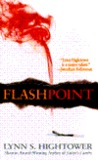 Flashpoint (Sonora Blair, #1)