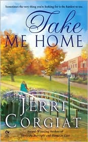 Take Me Home (Love Finds A Home, #5)