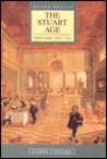The Stuart Age: England 1603-1714