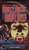 Hollywood Horror (Nancy Drew and the Hardy Boys: Super Mystery, #20)