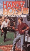Campaign of Crime (Hardy Boys: Casefiles, #103)