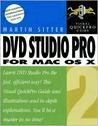 DVD Studio Pro 2 for Mac OS X