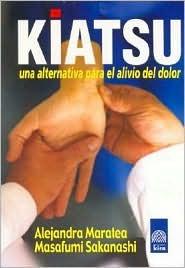 Kiatsu by Alejandra Maratea