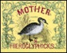 Mother Goose in Hieroglyphics by E.F. Bleiler