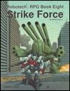 Robotech Strike Force