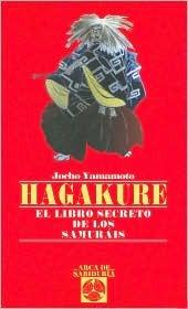 Hagakure-el libro secreto de los samurais