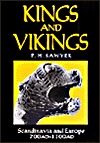 Kings And Vikings by Peter H. Sawyer