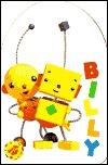 Billy by William Joyce