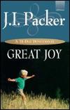 Great Joy: A 31-Day Devotional