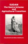Sudan; The Gezira Scheme and Agricultural Transition