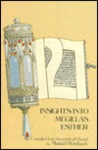 127 Insights Into Megillas Esther
