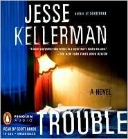 Trouble by Jesse Kellerman
