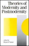 Theories of Modernity and Postmodernity