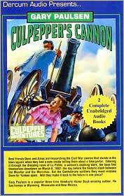 Culpepper's Cannon/Dunc Gets Tweaked