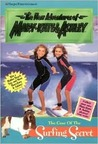 The Case Of The Surfing Secret (The New Adventures of Mary-Kate & Ashley, #12)