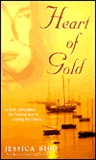 Heart of Gold (Callie/Grace/Walker Brothers/Moorehouse series, #1)
