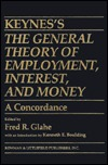 """Keynes's """"General Theory of Employment, Interest and Money"""""""